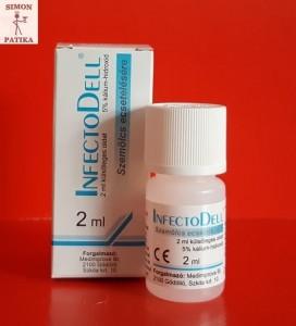 gyógyszer a szemölcsök számára gyermekek számára