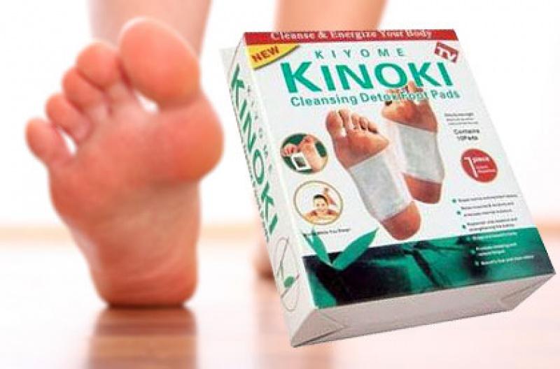 Dupla csomag KINOKI méregtelenítő tapasz - Bonzoportál