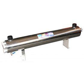 Víztisztítás, fertőtlenítés, mérés - Mezőgazdasági Mérőműsze