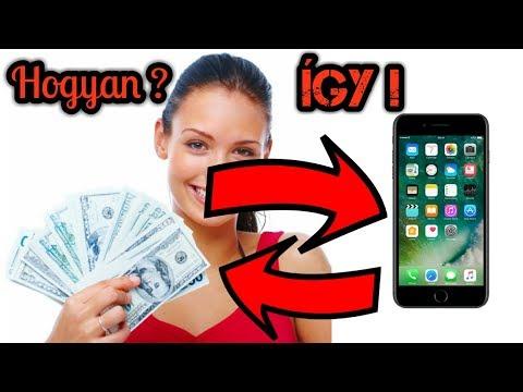 Hogyan lehet pénzt szerezni a férgektől, Egy mobilapp amivel pénzt kereshetsz?
