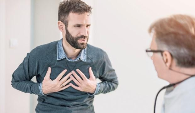 Mellrák tünetek férfiaknál
