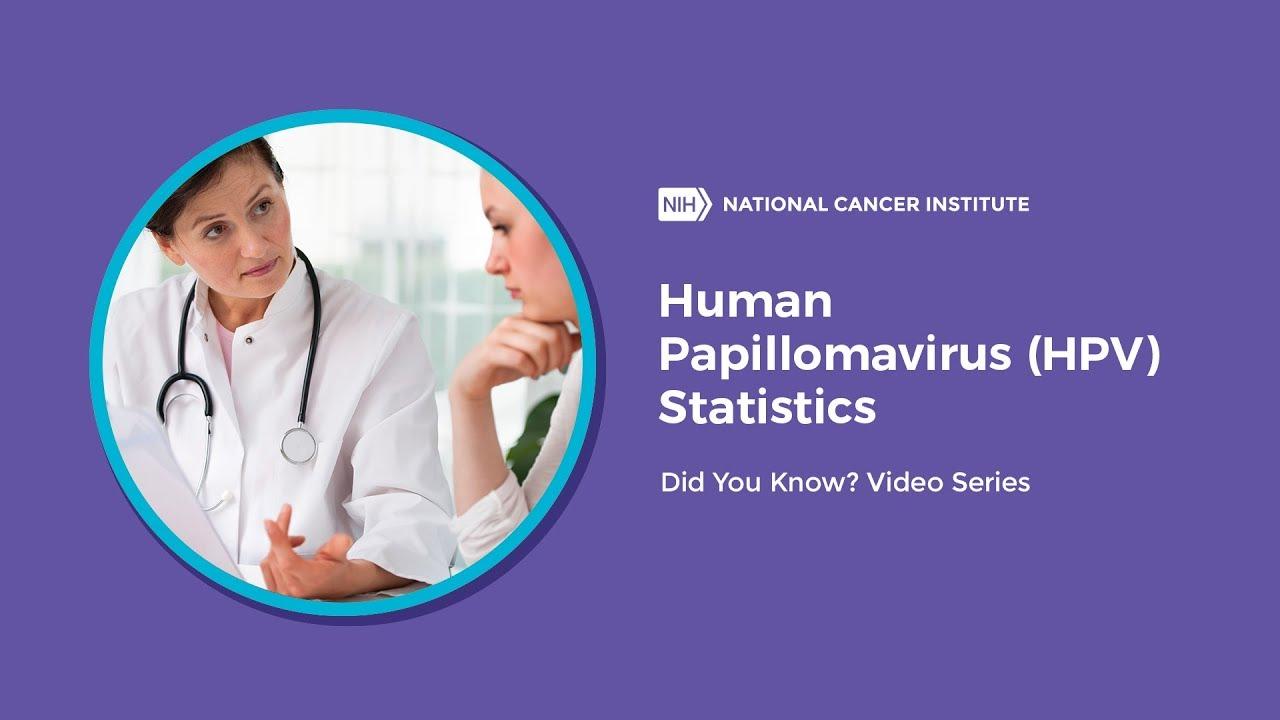 papilloma vírus a testben)