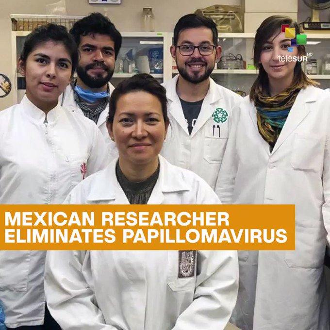 hpv gyógyítás mexikói orvos)