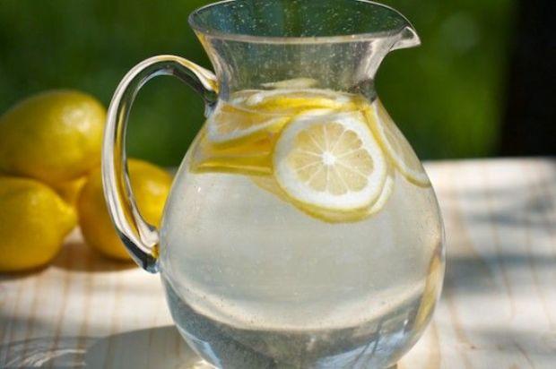 méregtelenítő vizet és citromot drontális kezelés plusz giardia