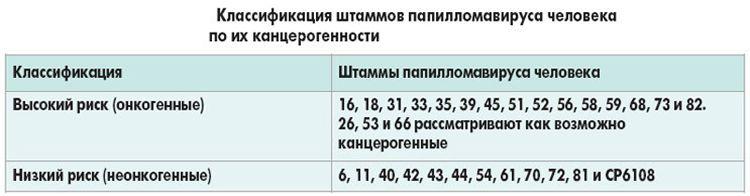 papilloma vírus pozitívról negatívra)