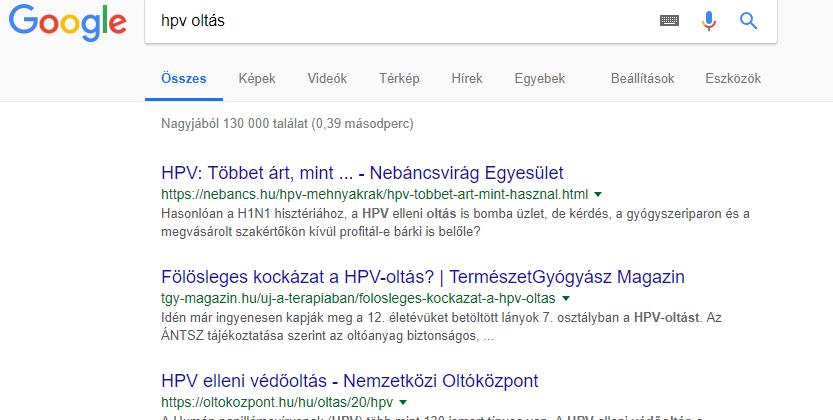 papillomavírus okoz dz osztály más)