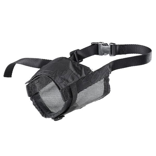 TRIXIE szájkosár műanyag 7 XL-XXL - Vital Pet
