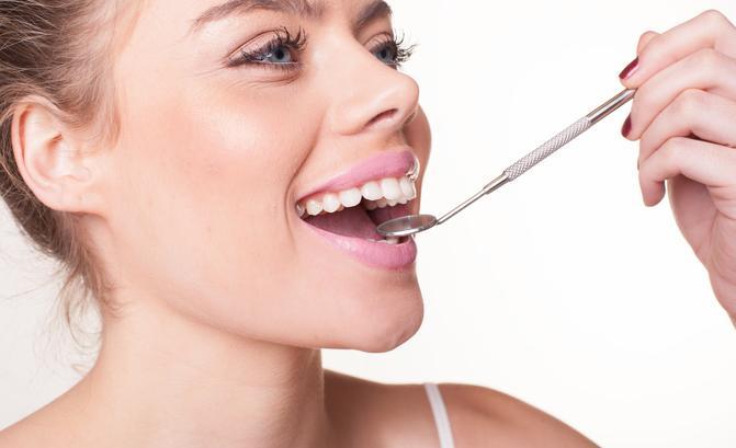 fogászati betegségek megelőzése