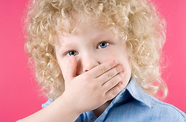 rossz lehelet csecsemőknél valami hasonló a genitális szemölcsökhöz