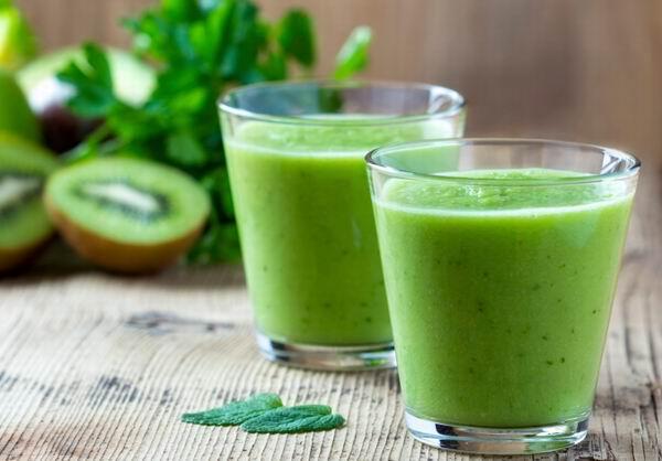 méregtelenítő zöld turmix receptek)