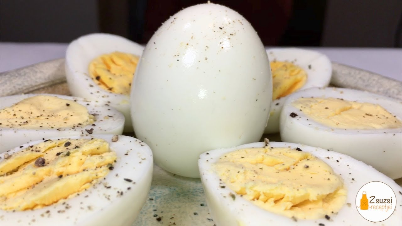 kerek tojás megtermékenyített székletével)
