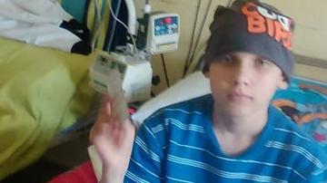 neuroblastoma rák