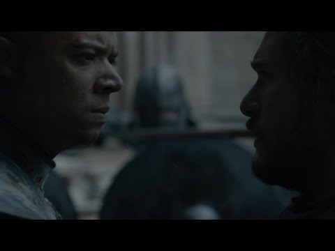 Szürke Féreg - Westeros - GoT blog