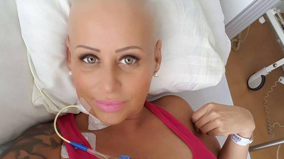 rákos nő agresszív