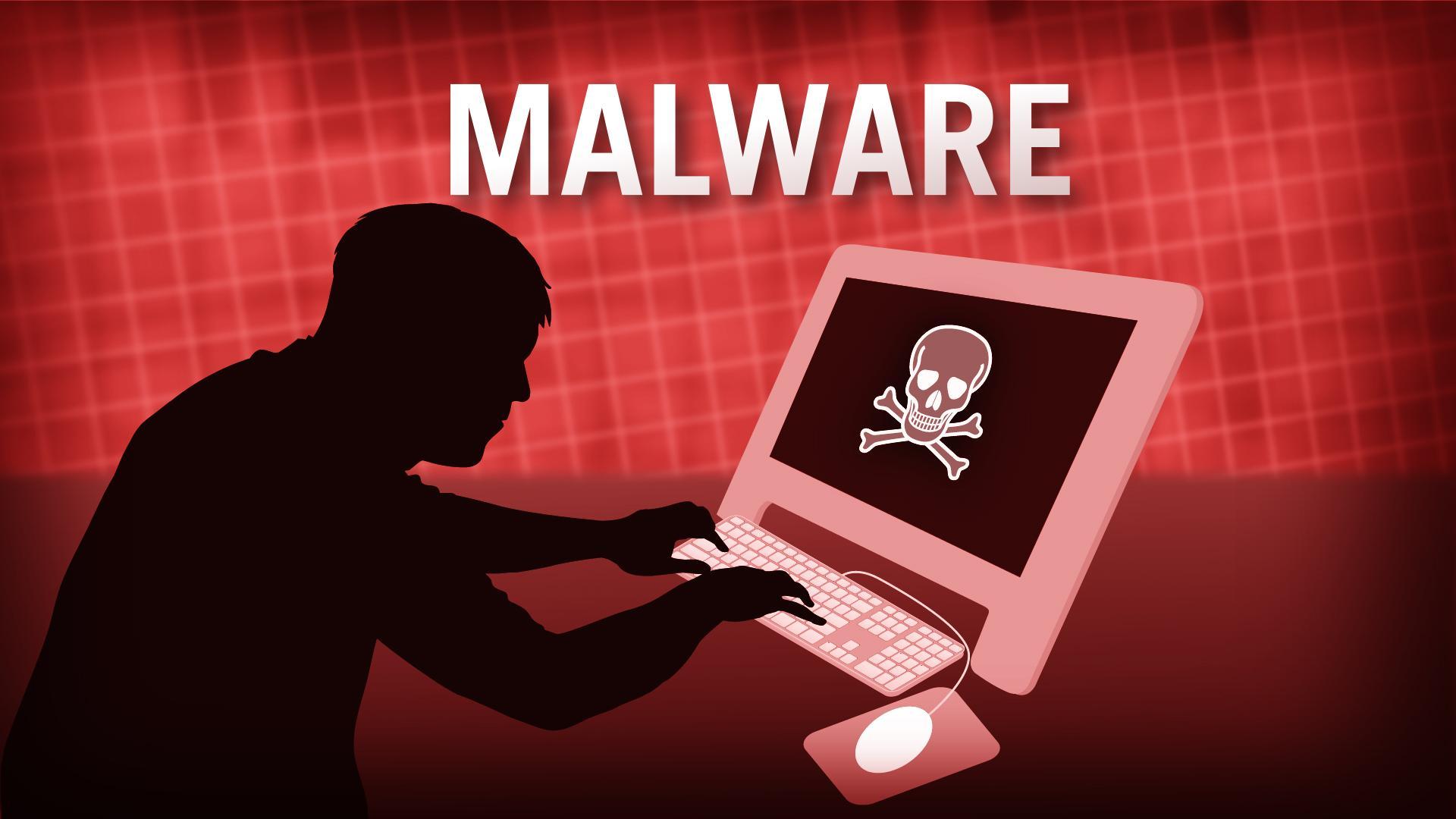 malware vírus a legjobb természetes vastagbél tisztító méregtelenítő
