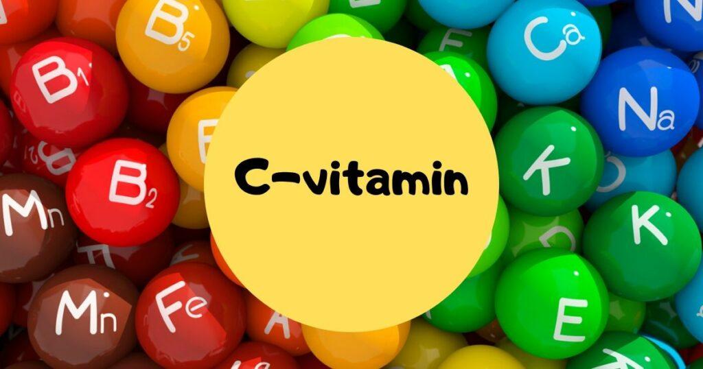 gyomorrák c-vitamin
