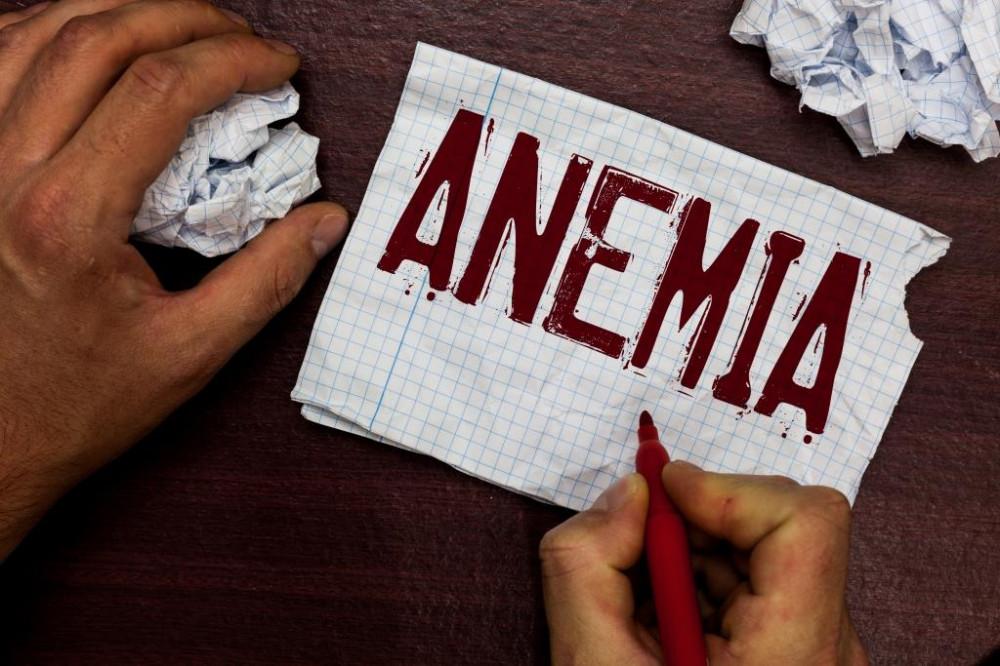 hemolitikus anémia