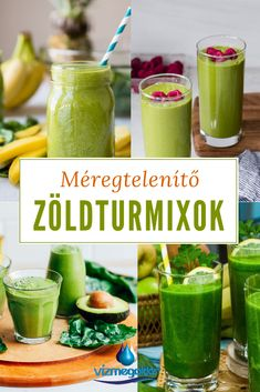 9 Best turmixok images   smoothie receptek, egészséges italok, smoothie