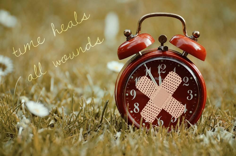 dysbiosis gyógyulási idő