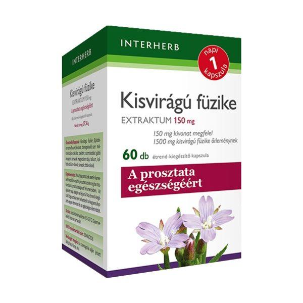 egy féreghús ízű tabletta)