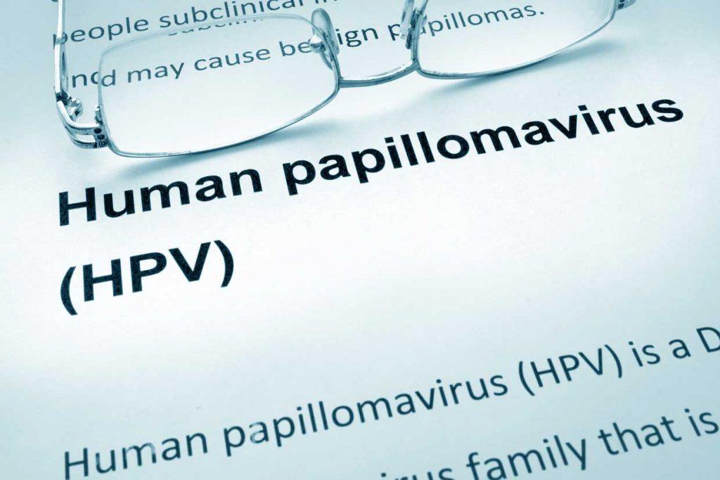 hpv impfung versicherung)
