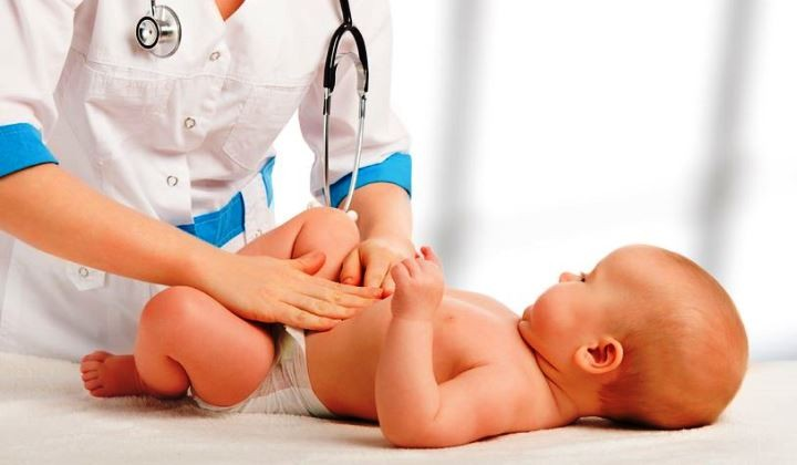 Egészség baba férgek hogyan kell kezelni