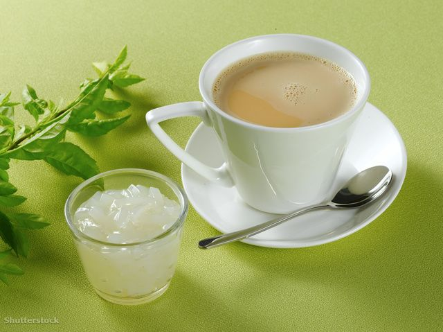 test méregtelenítő tea floridis ductalis papillomatosis