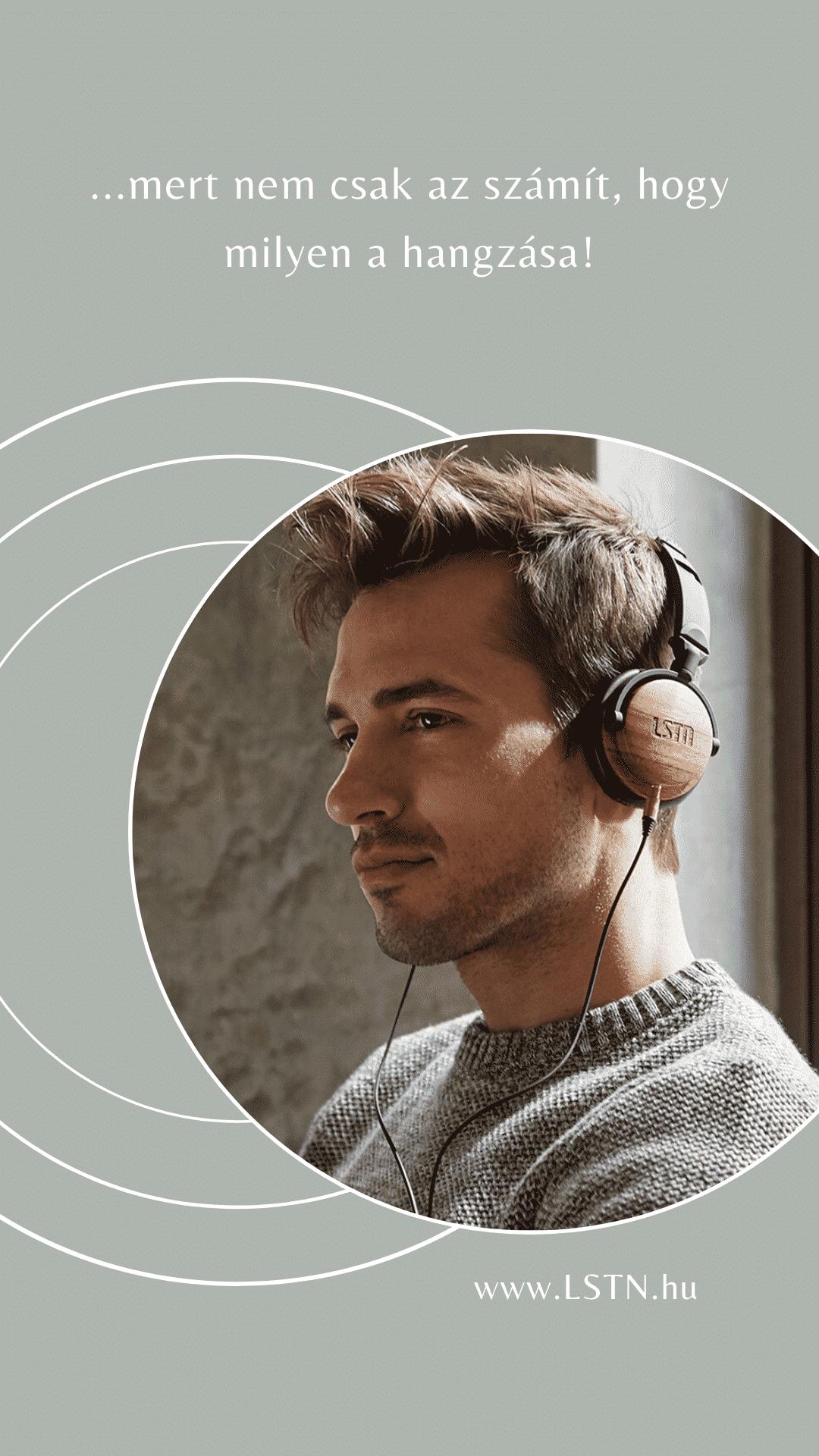 Fejhallgató, fülhallgató - Fejhallgatópláza webáruház