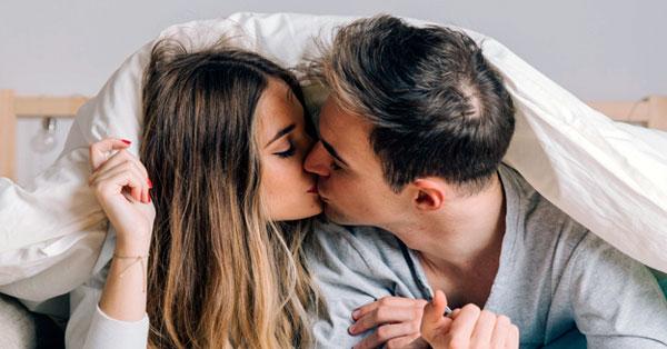 papilloma vírus csók