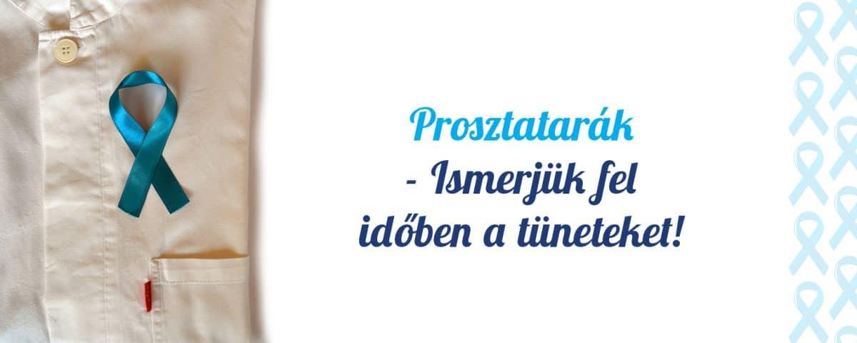 Prosztata Világnap - HáziPatika