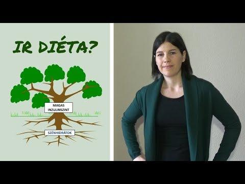 féreg diéta kezelése