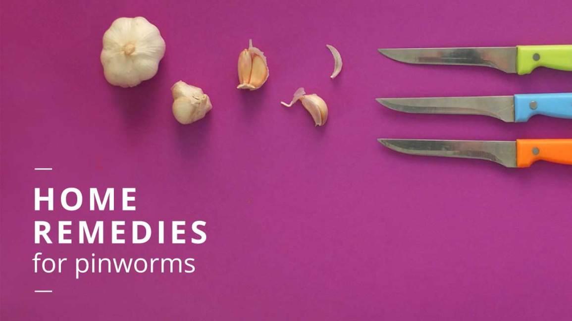 pinworms)