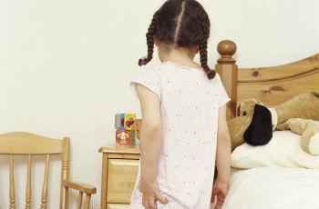 Férgek 2 éves gyermek kezelésében
