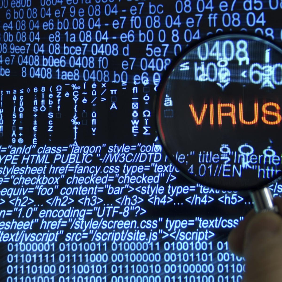 malware vírus ricinusolaj méregtelenítésre