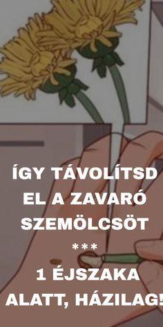 a szemölcsök nem mondat)