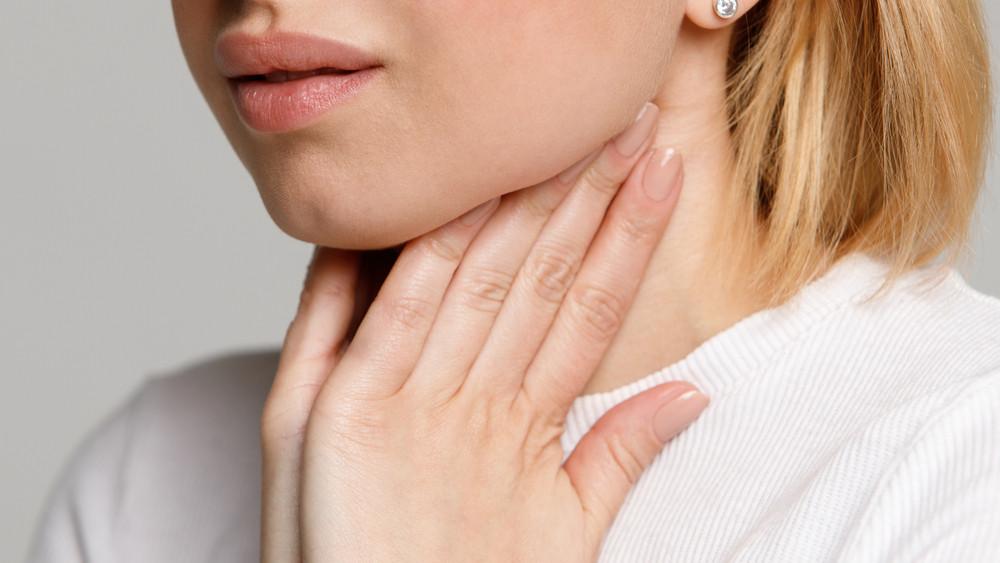 a papillómák megjelenése a nyakon, okai és kezelése)