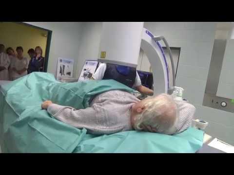 férgek a kórházban