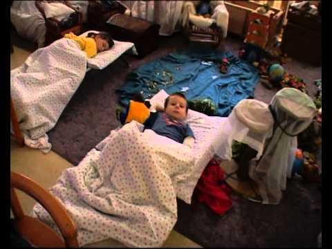 féreg enterobiosis gyermekeknél