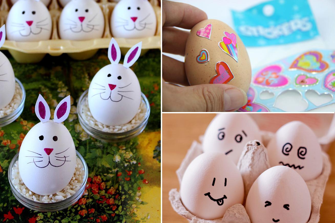 hogyan lehet tojást adni egy gyermeknek