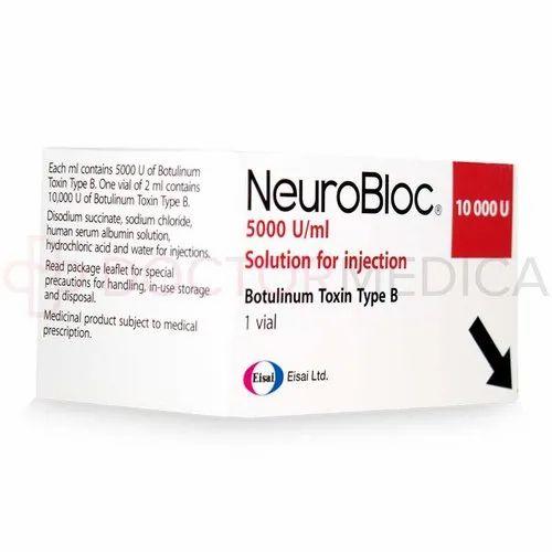 botulinum toxin b