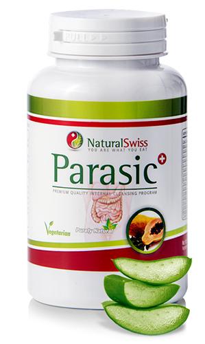 ezek a tabletták paraziták)