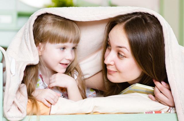 Így küzdenek meg a gyerekek a bennük élő feszültségekkel - Dívány