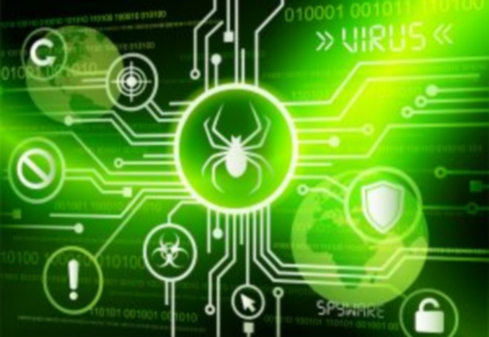hardver vírus)