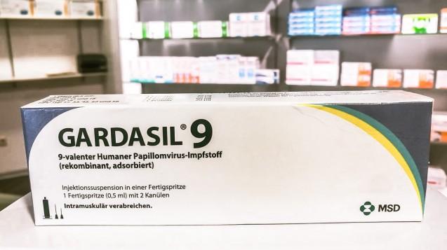 hpv impfung gardasil kosten